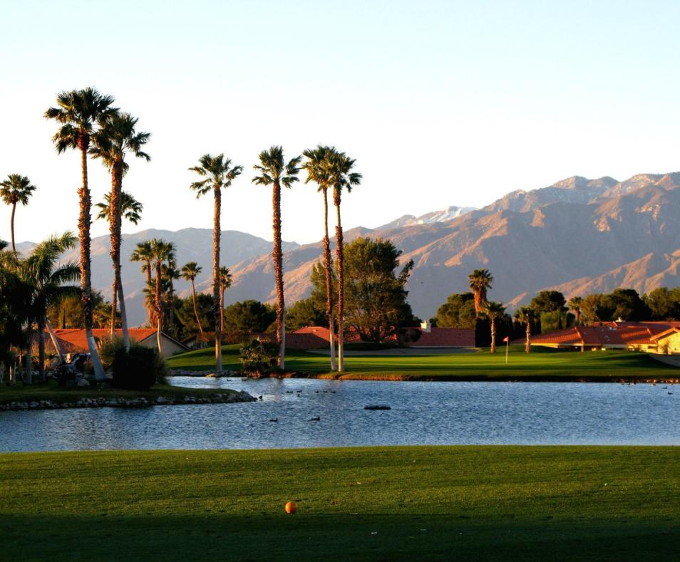 Mission Lakes Country Club