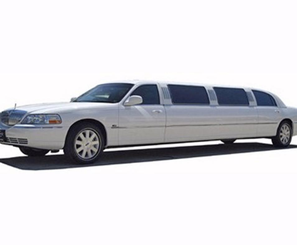 Palm Springs Limo