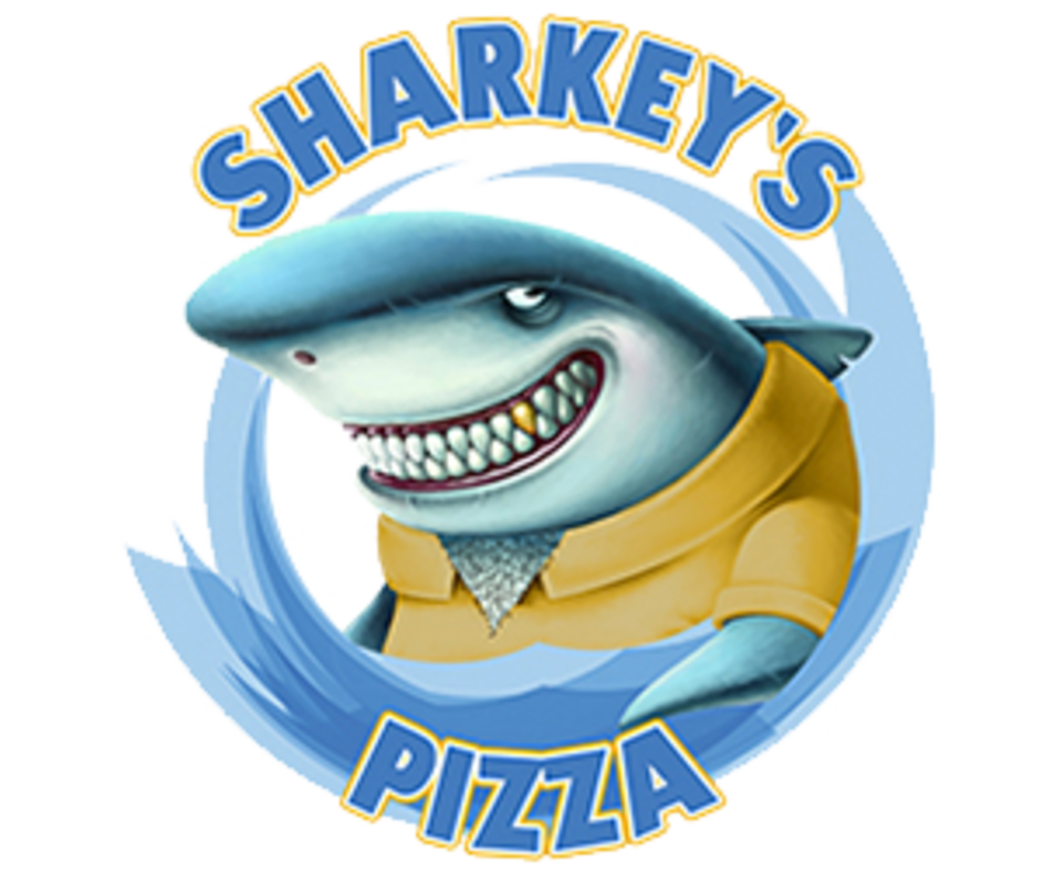 Sharkey's Pizza