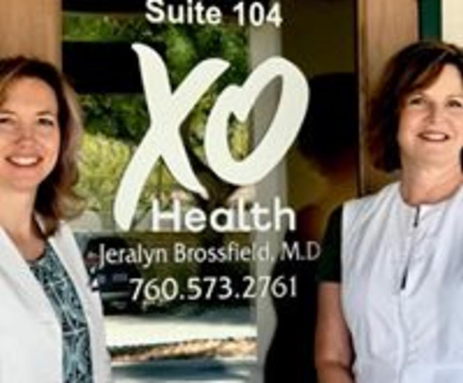 XO Health
