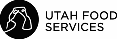 Utah Food Services logo