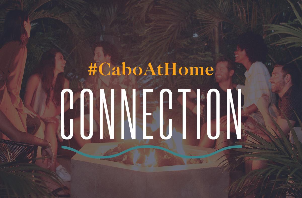 Connection | Cabo At Home