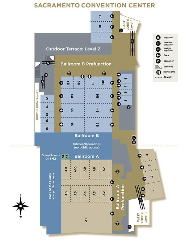 SCC Facility Brochure p6 map