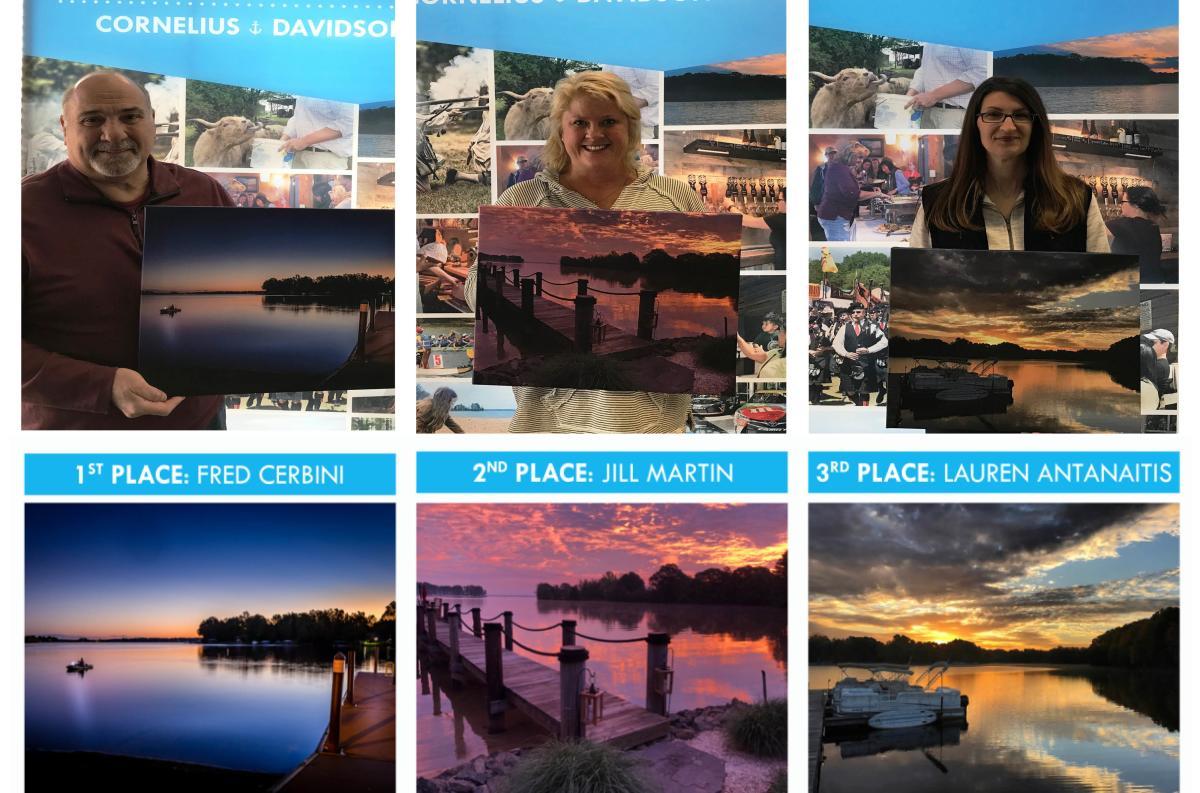 Photo Contest Winners 2018