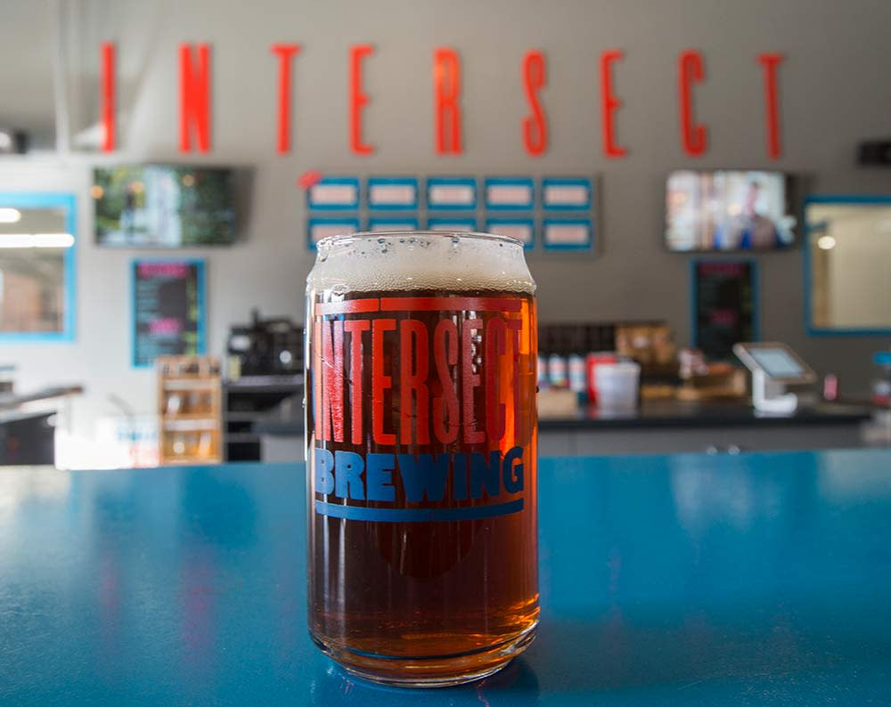 Intersect-Brewing