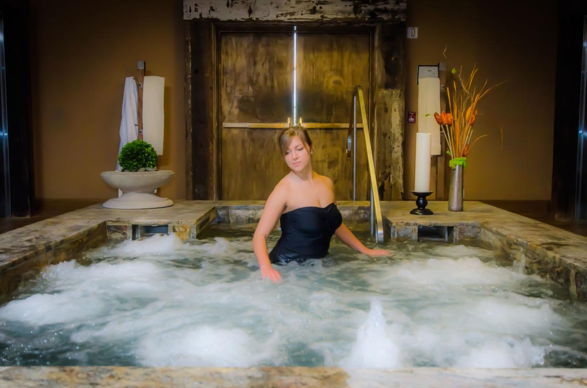 Spa at Nemacolin