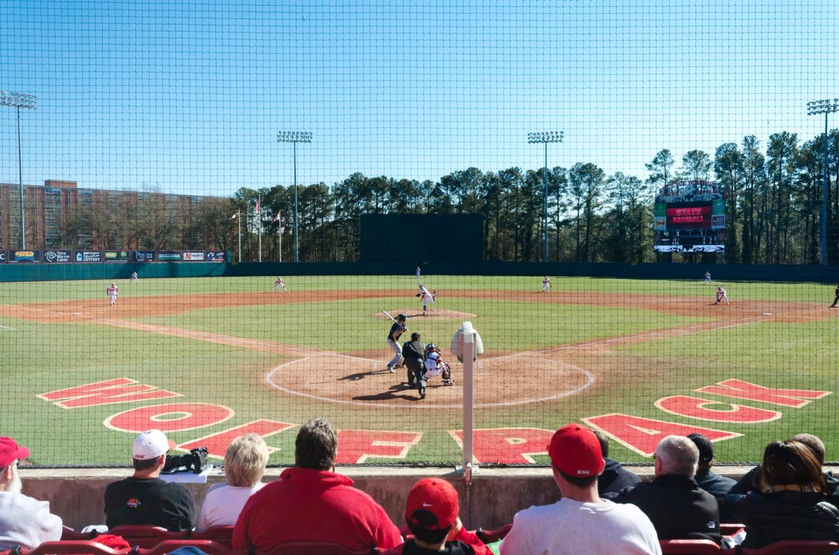 North Carolina State University Baseball