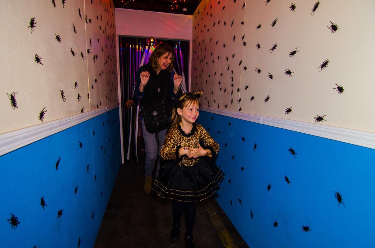 TVRM_Halloween Eerie Express