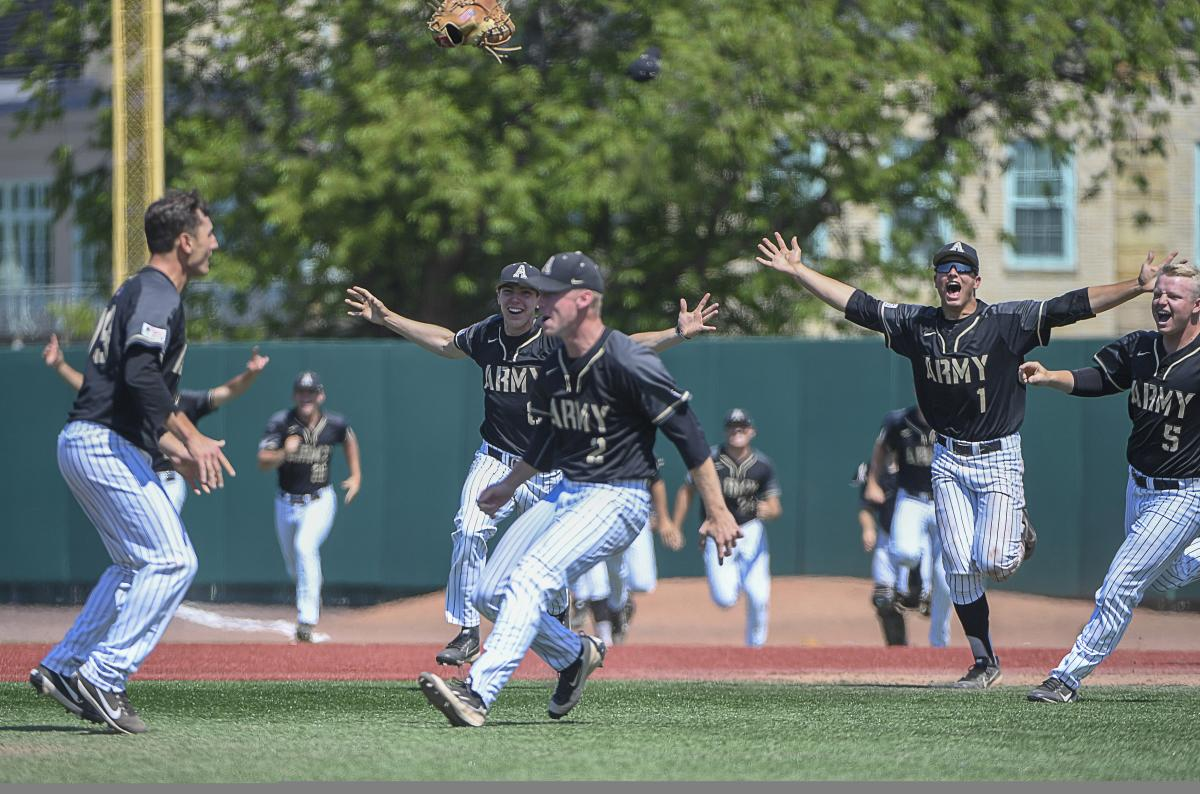 Army West Point Baseball