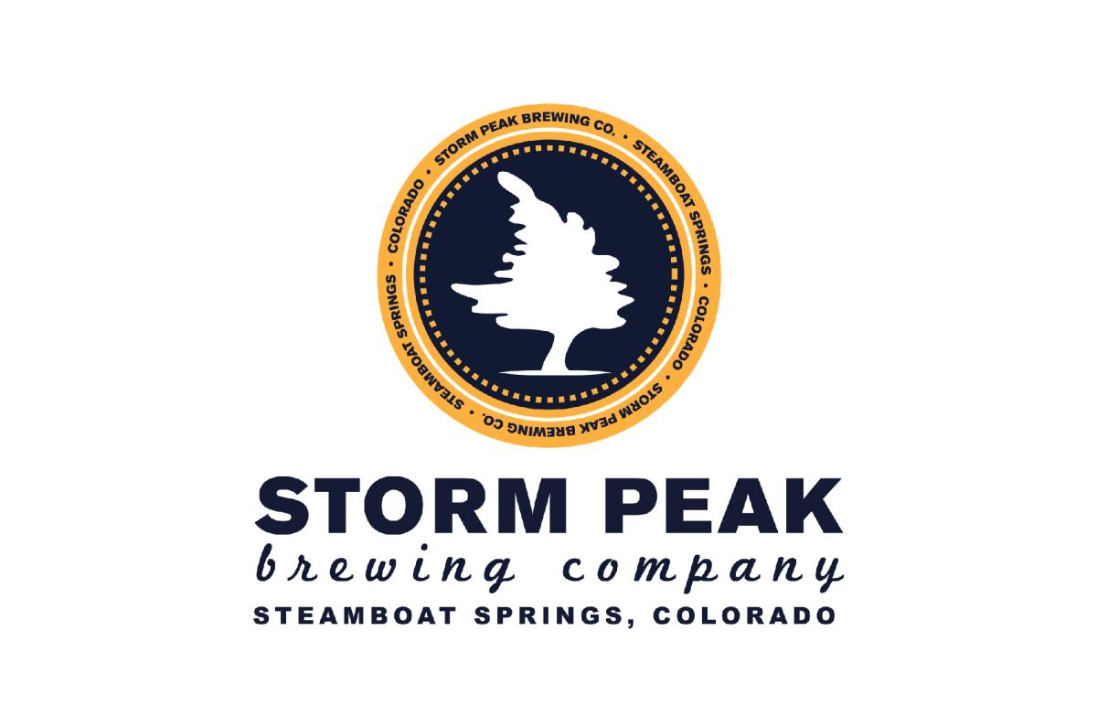 Steamboat Marathon Official Beer Sponsor Storm Peak Brewing