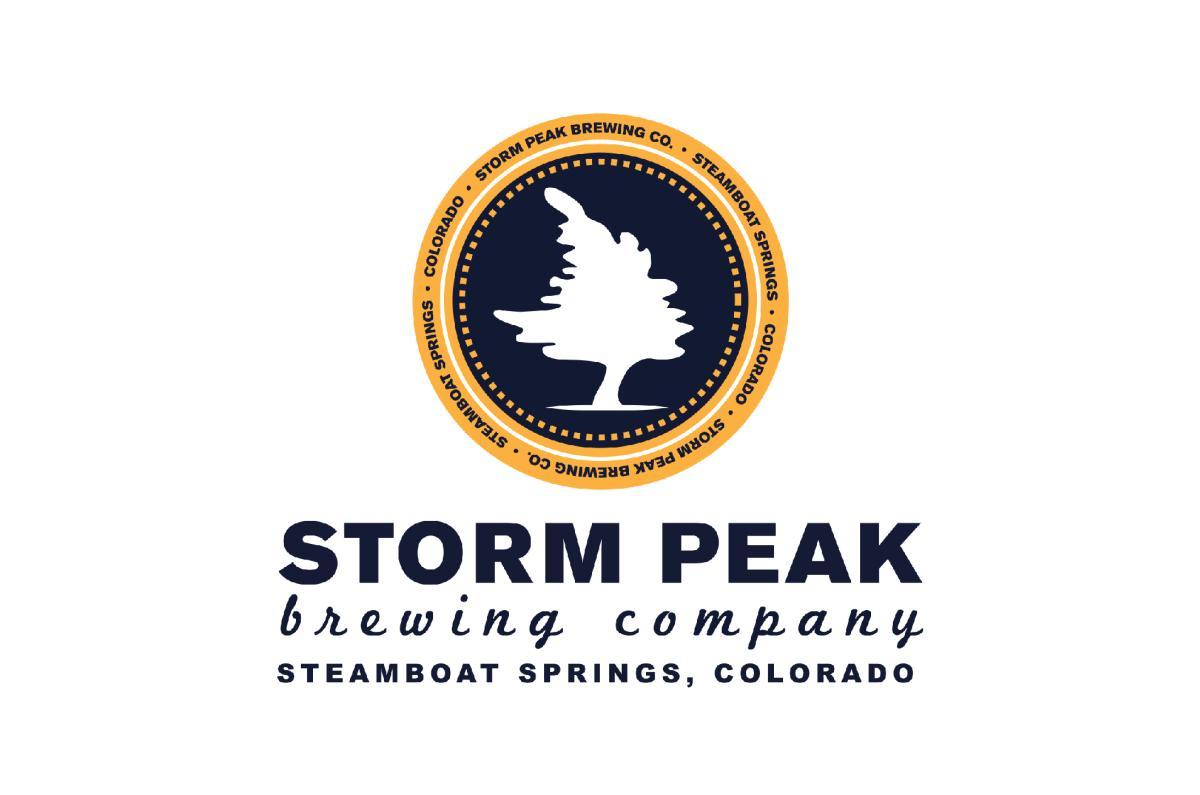 Steamboat Marathon Official Beer Sponsor Storm Peak Brewing