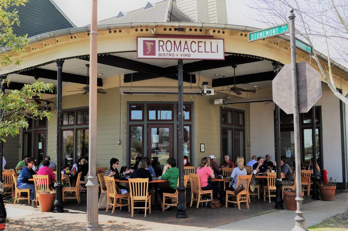 Romacelli