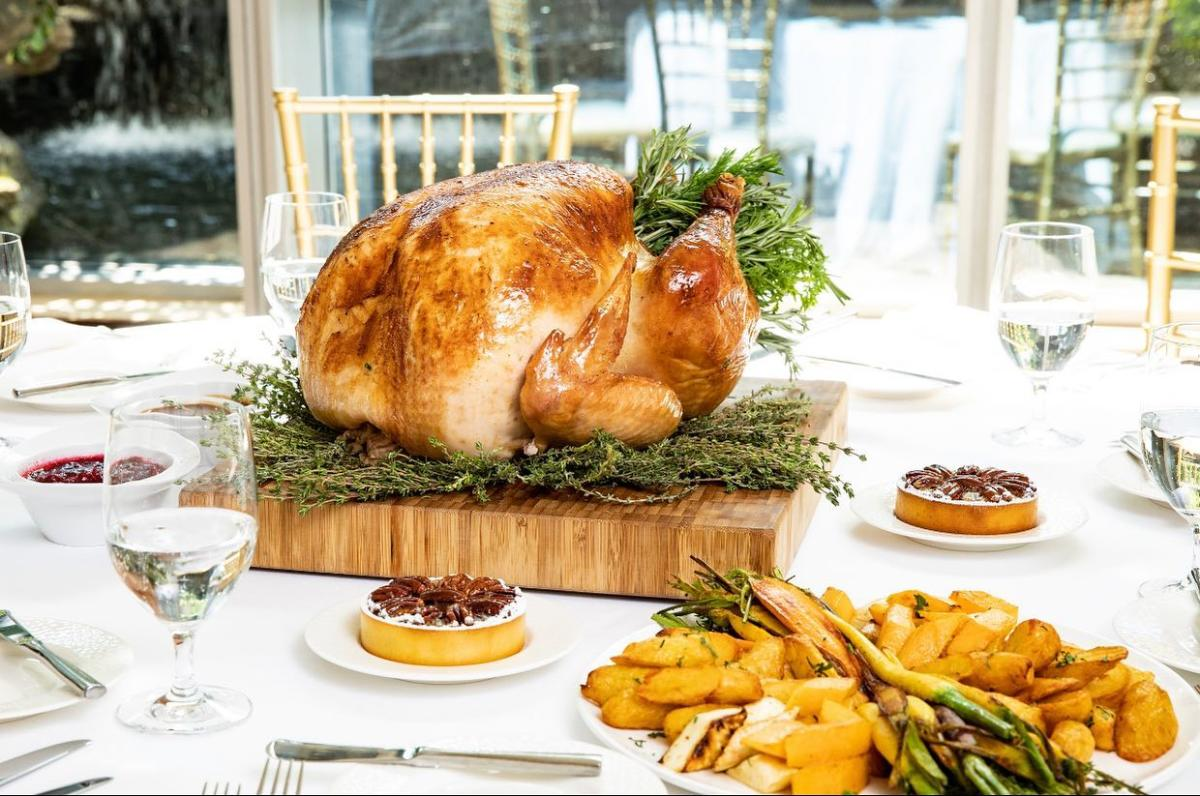 2941 Thanksgiving