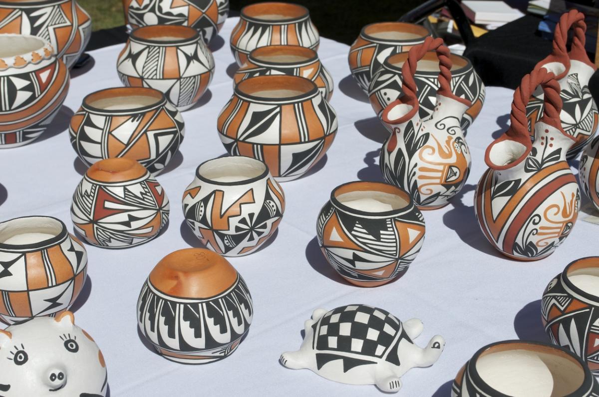 Rio Grande Arts and Crafts