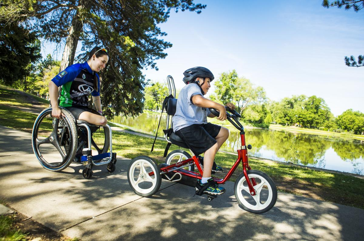 Wasatch Adaptive Sports make Salt Lake accessible to everyone