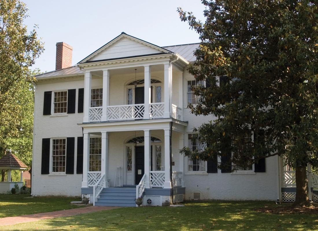 Magnolia Grange