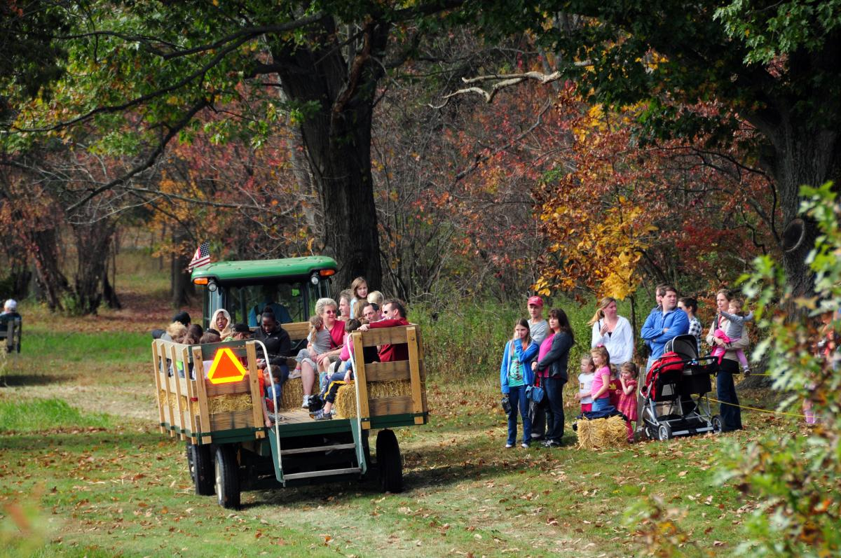 Pennypacker Mills All Hallow's Eve Festival