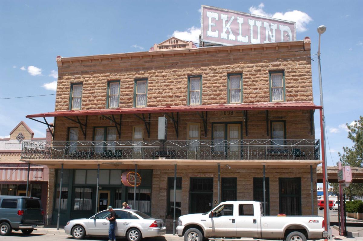 Hotel Eklund