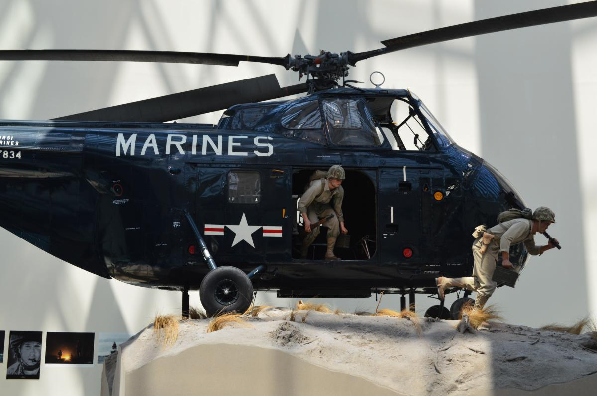 National Museum Of The Marine Corps (28)