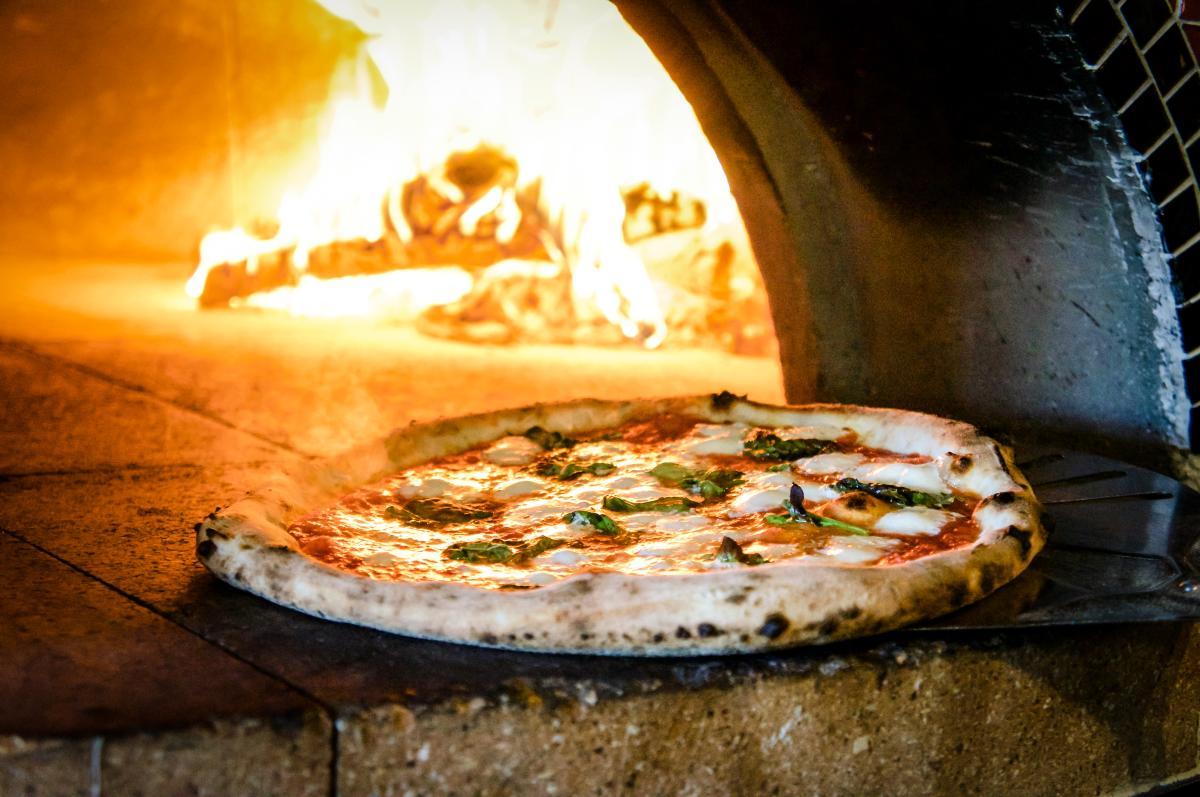 Bella Gusto Urban Pizzeria