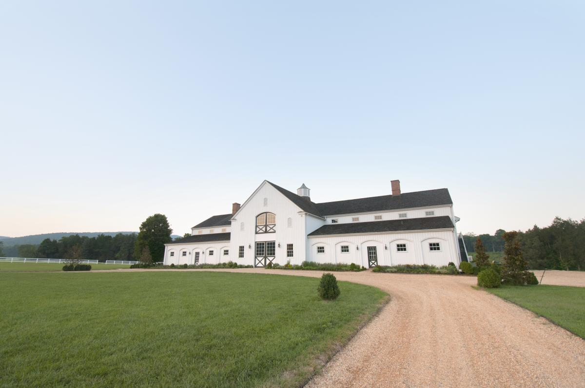 Castle Hill Cidery