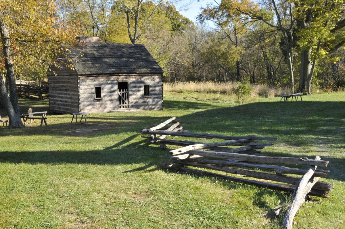 Sully Historic Site