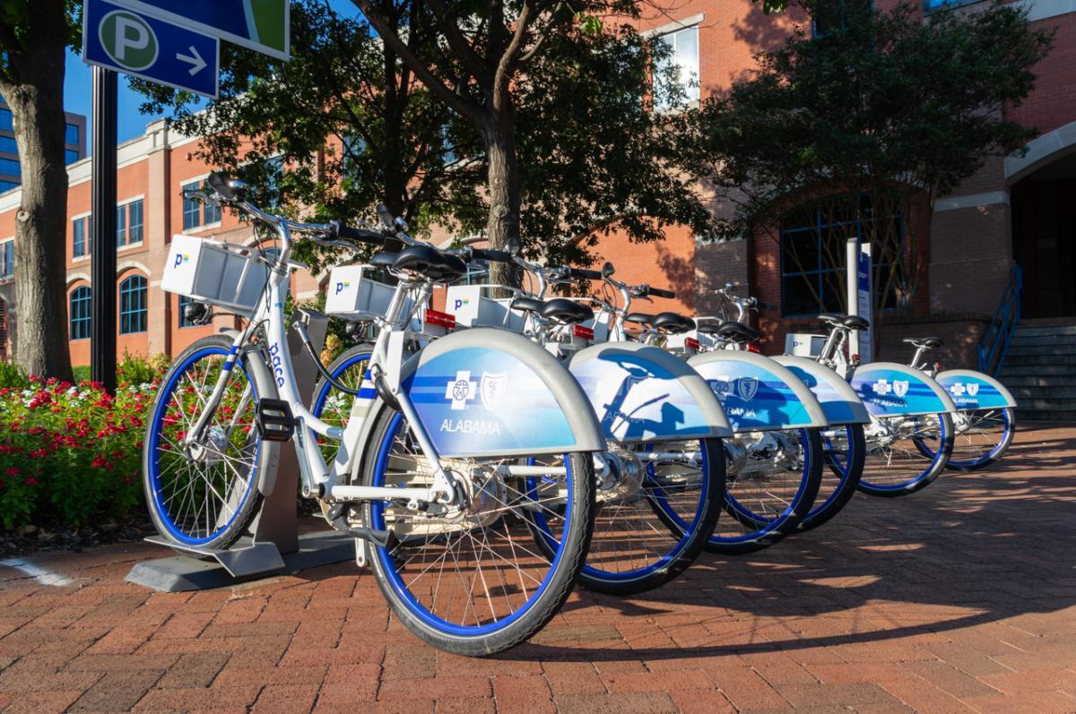 Pace Bikes