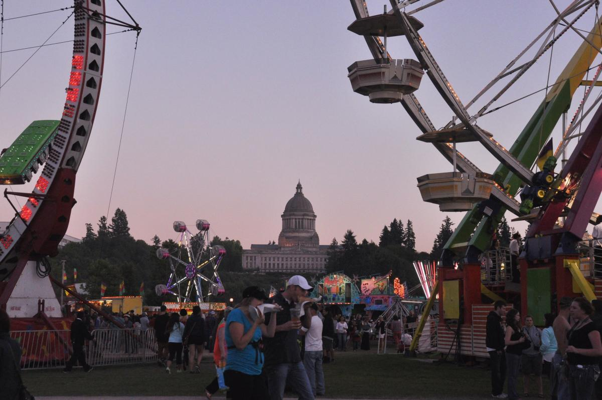 Capital Lakefair