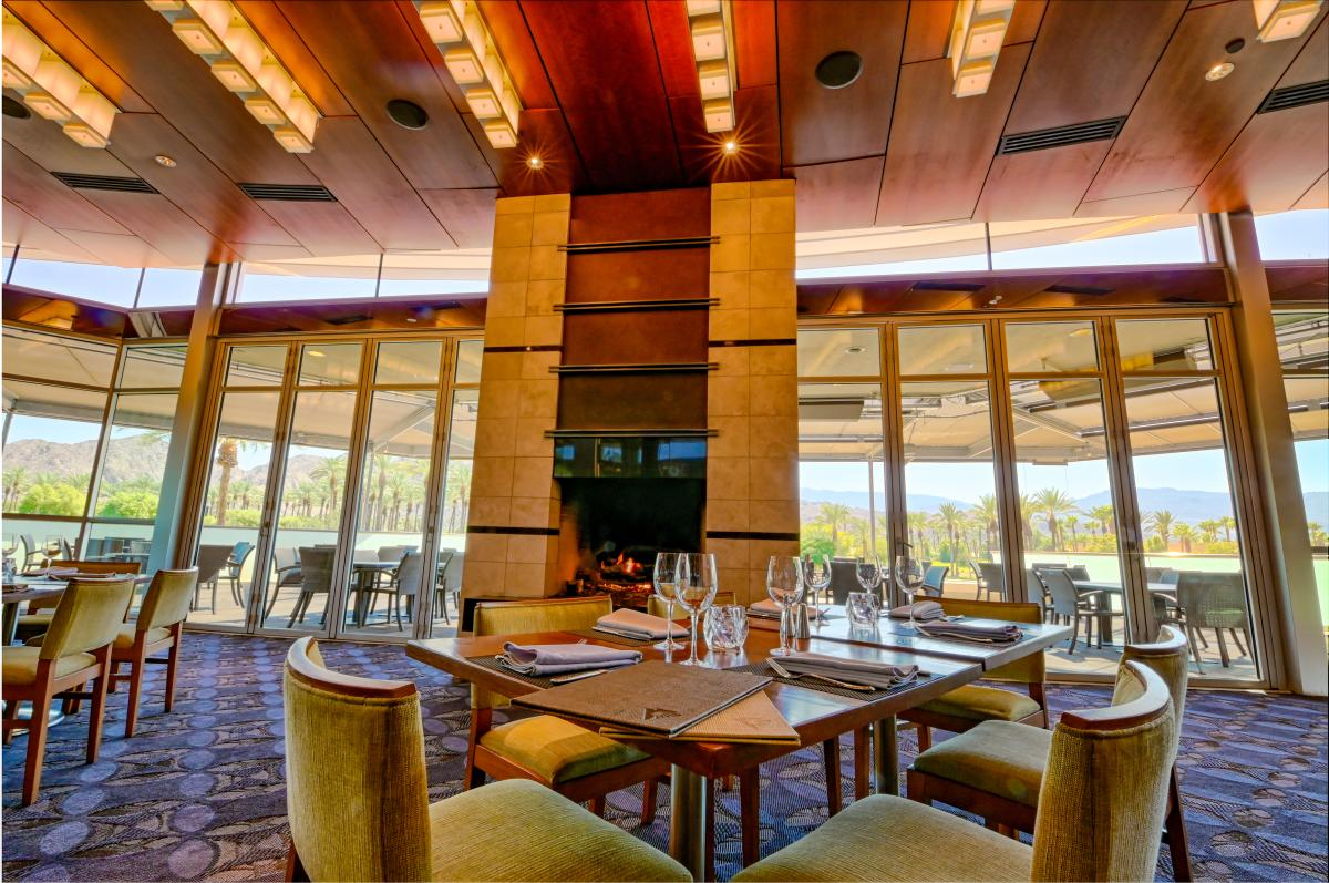 Vue Grille & Bar at Indian Wells Golf Resort