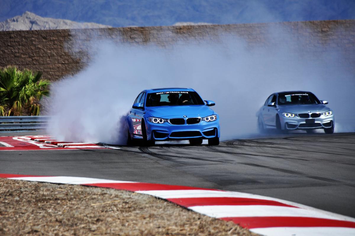 BMW Experience