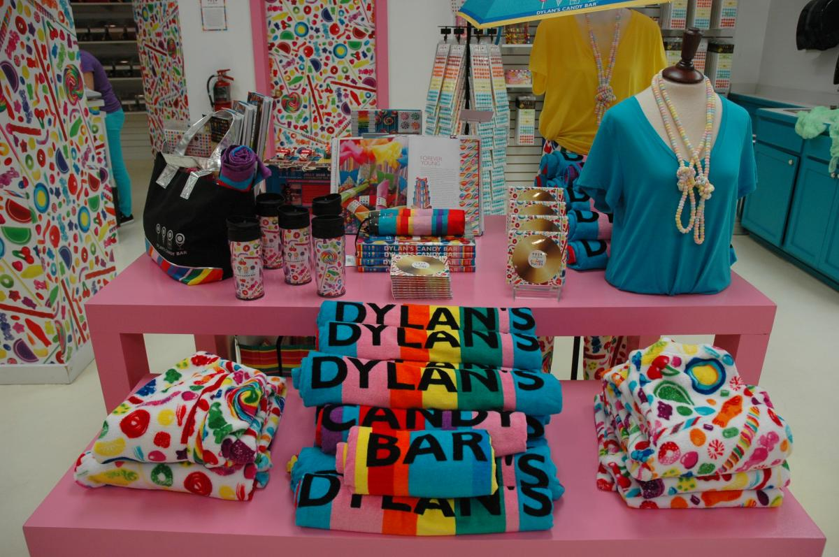 Dylan's Candy Bar at the Grand Traverse Resort and Spa