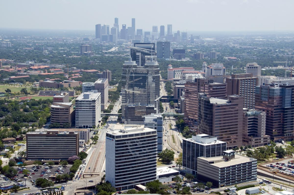 Texas Medical Center