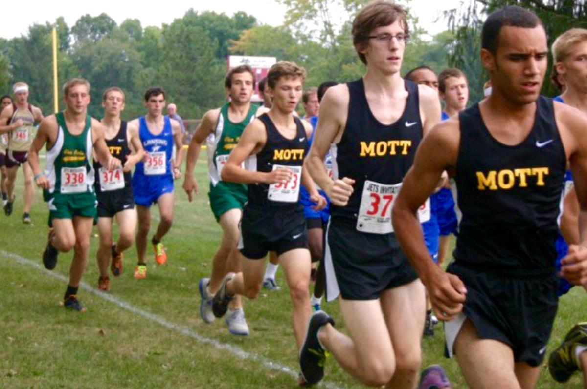 Region XII Cross Country Championships