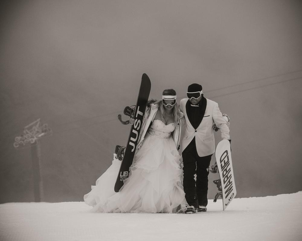 Queenstown Adventure Weddings