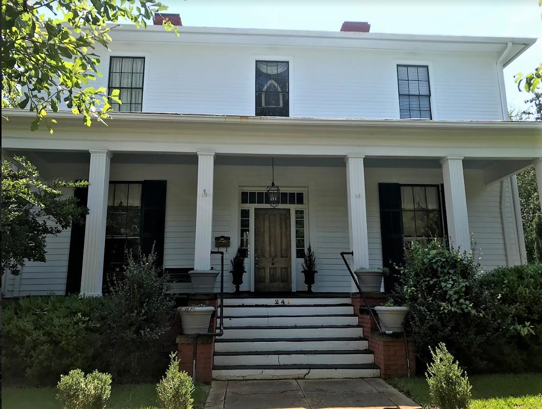 Flemister Roberts Littleton Hobbs House