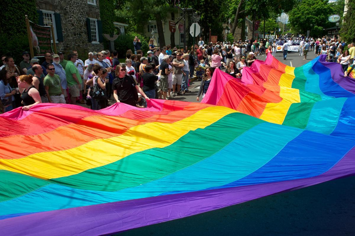 New Hope Pride Week 2