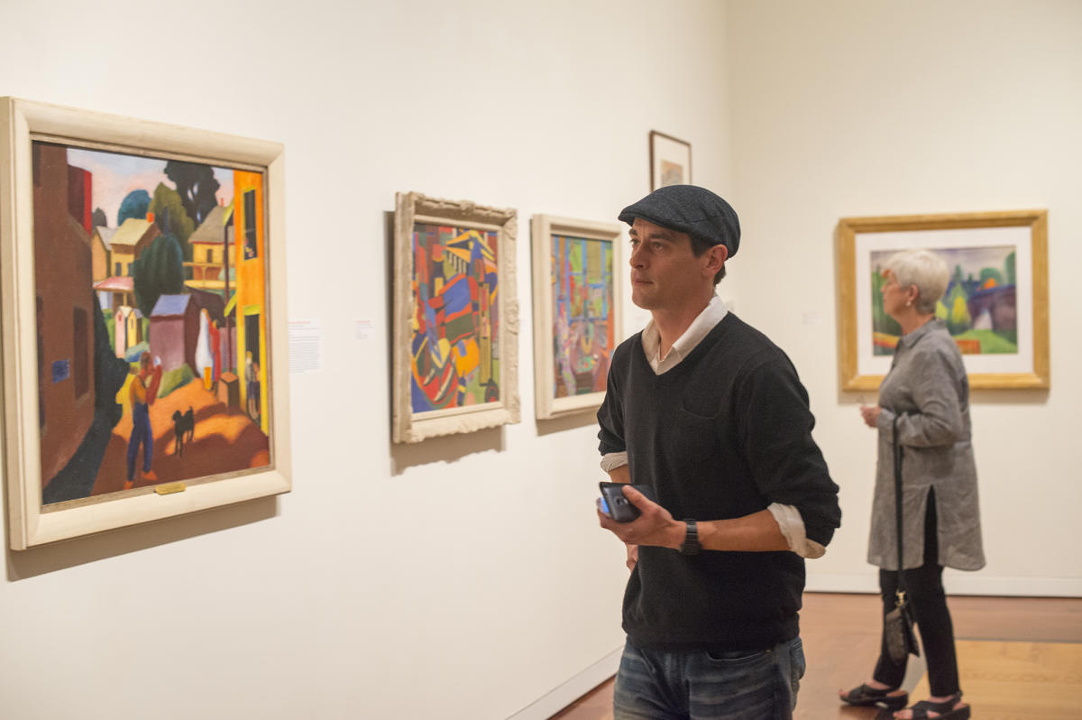 James A. Michener Art Museum