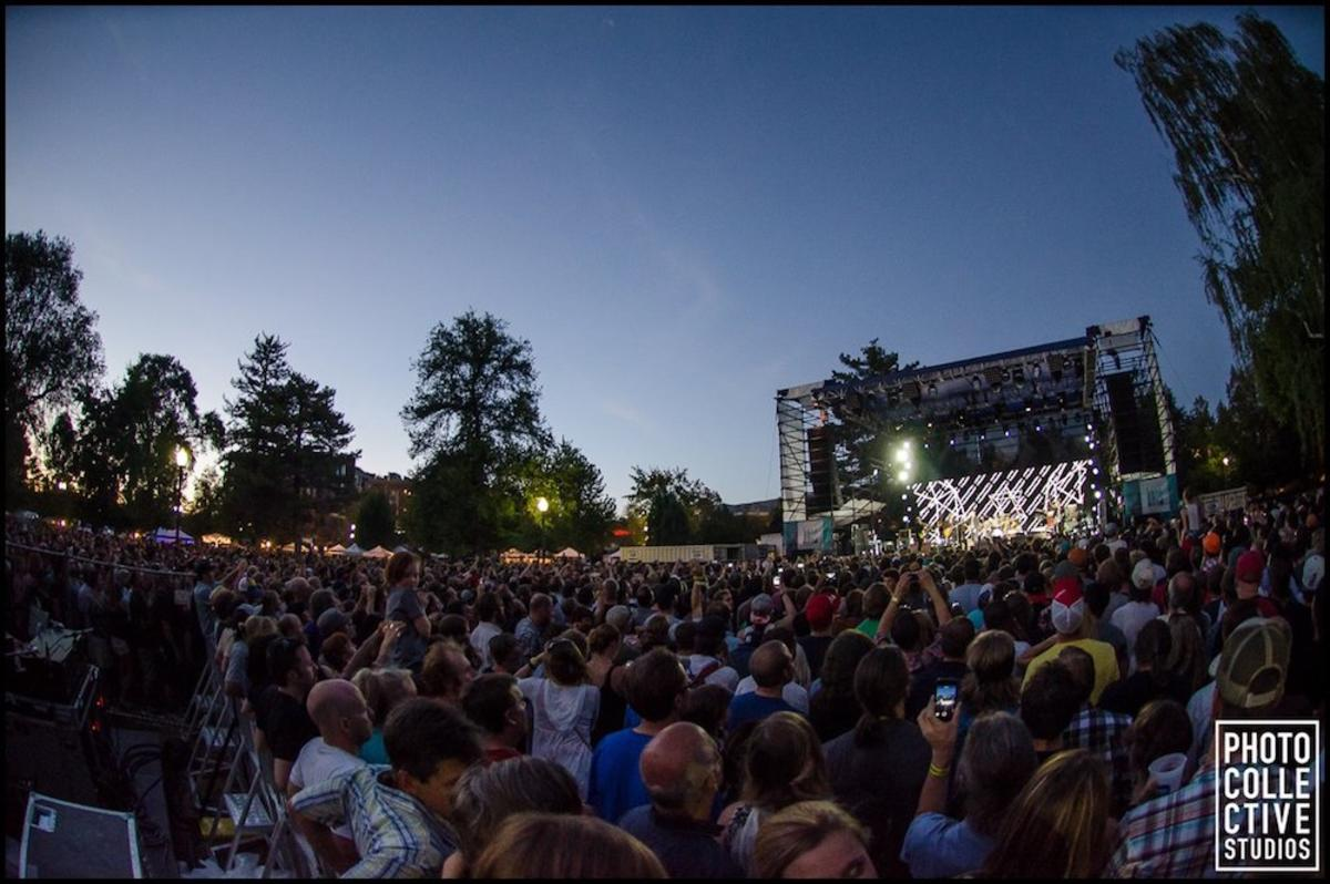 Twilight 2017 Concert Series by Photo Collective Studios