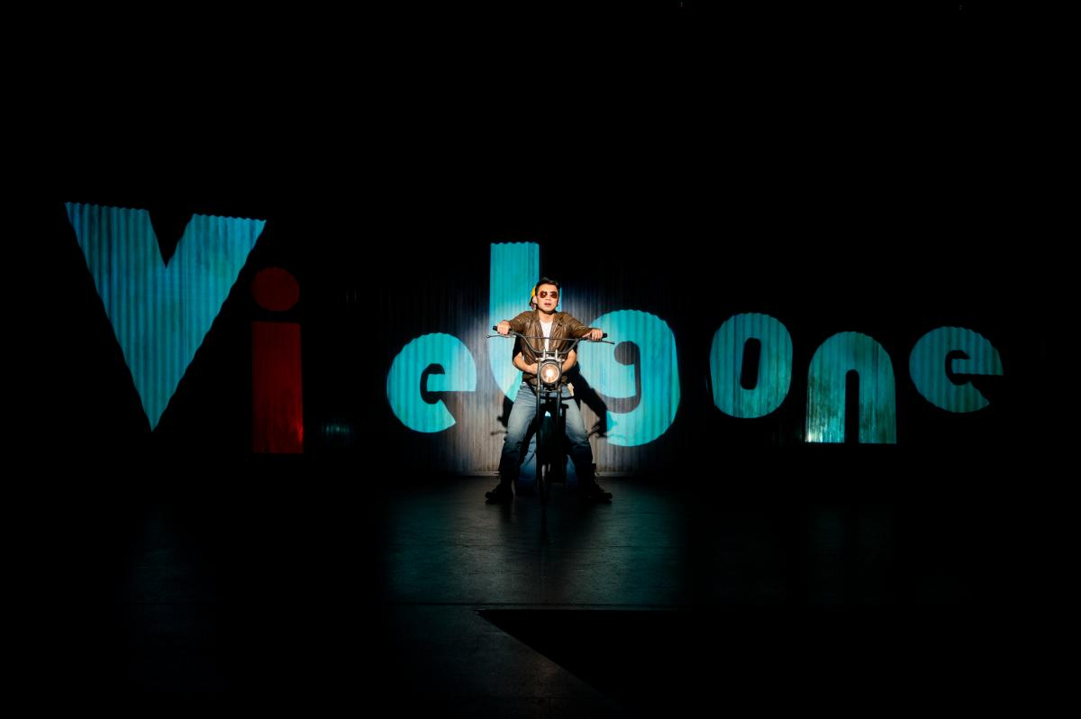 Royal MTC's Vietgone. Photo: Dylan Hewlett