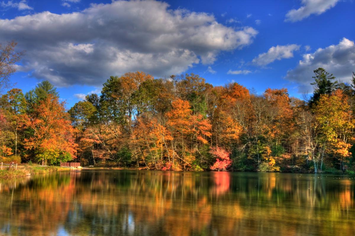 Fuller Lake