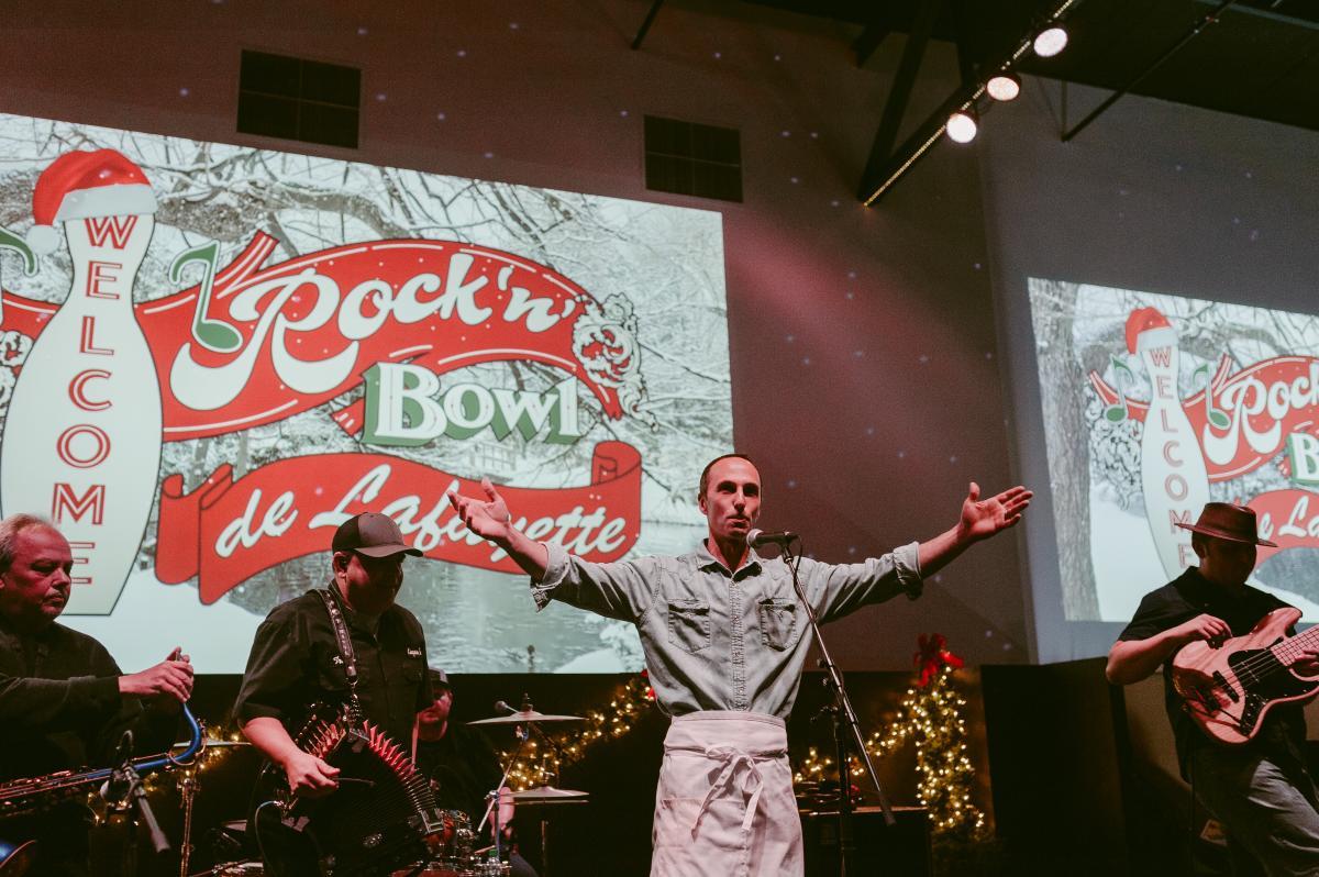 Rock N Bowl