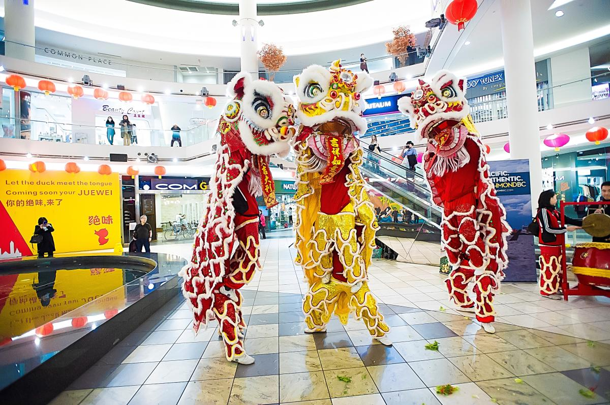 Travel Trade Chinese New Year 2020