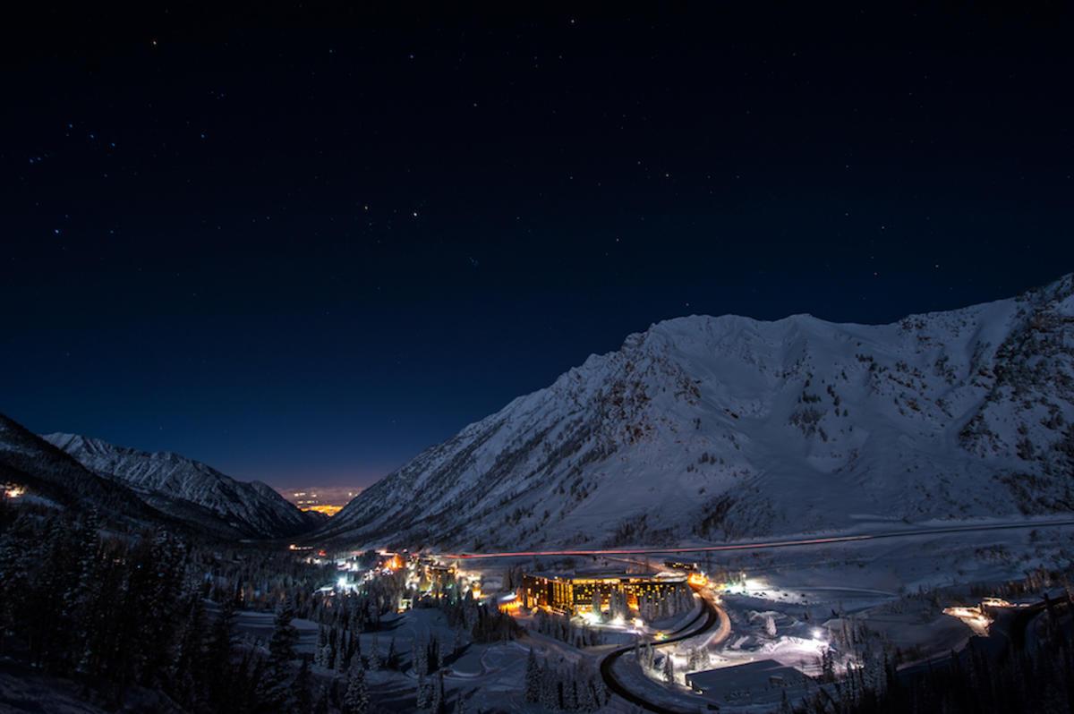 Snowbird Village
