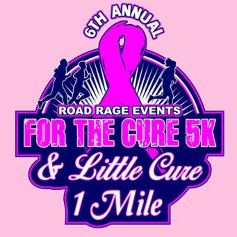 Road Rage Events For The Cure