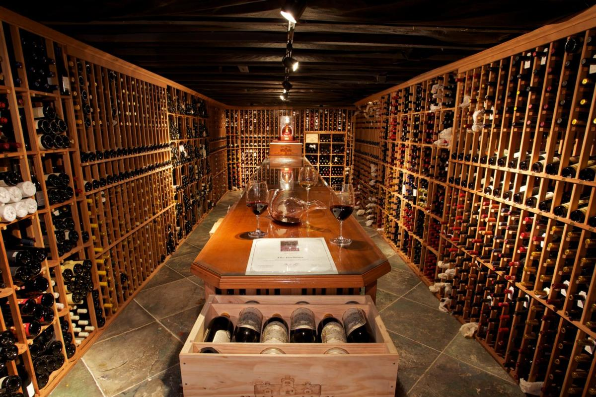 attractions-Firehouse Wine Cellar--Courtesy Firehouse