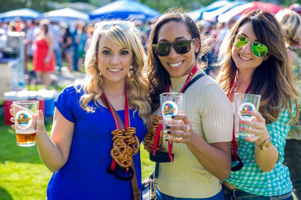 beer, brewfest, Great Lakes