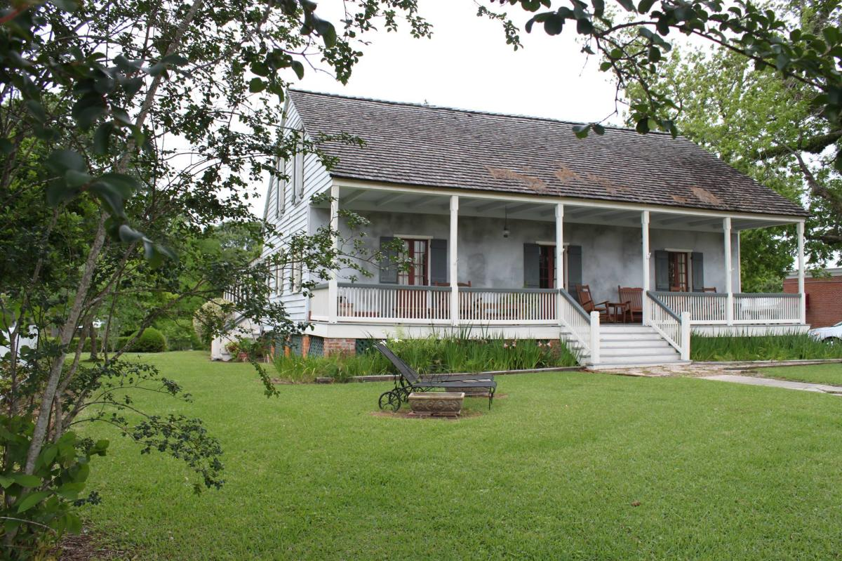 Bayou Teche Bed & Breakfast