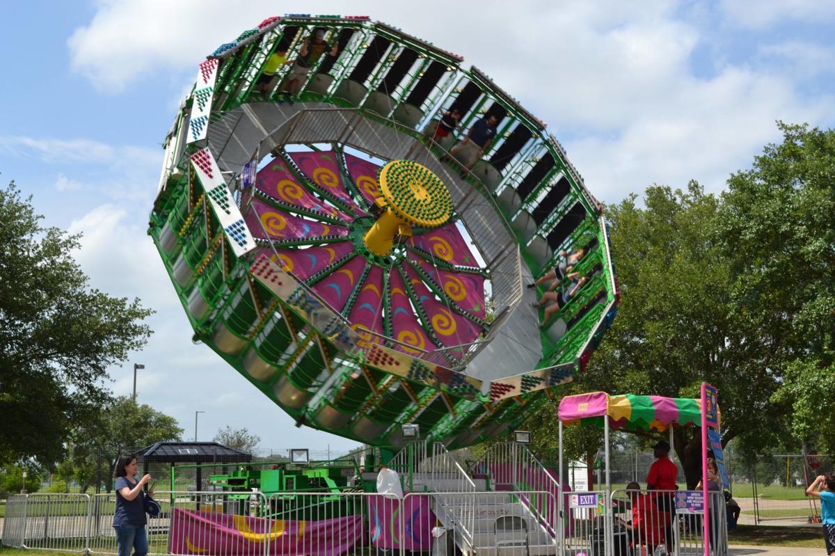 Cajun Heartland State Fair