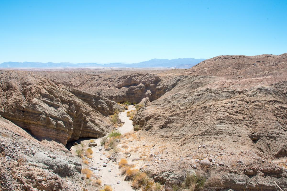 Anza-Borrego Trail