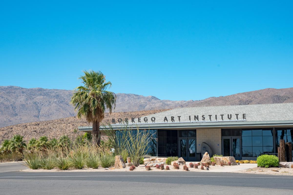 Borrego Springs Art Institute